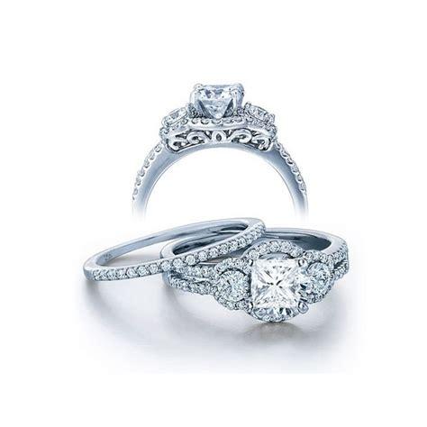 Wedding Band Set Ring   Image Mag