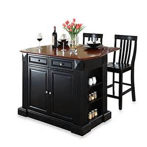 buy kitchen island buy kitchen island stools from bed bath beyond