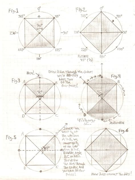 rotate pattern sketch perspective tutorial rotate 1 by griswaldterrastone on