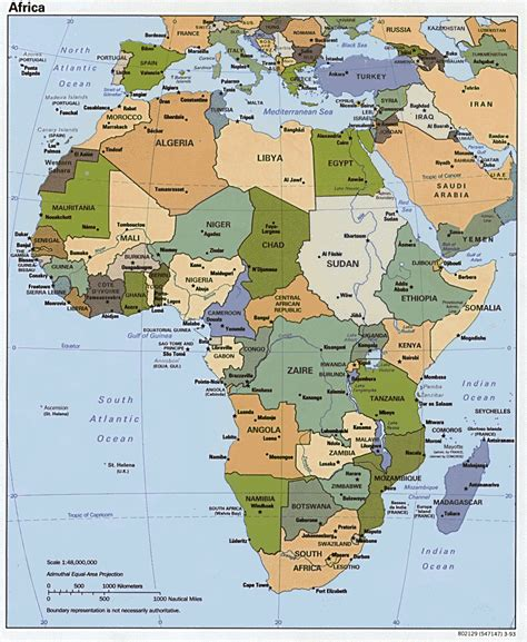 images of a africa map africa other maps