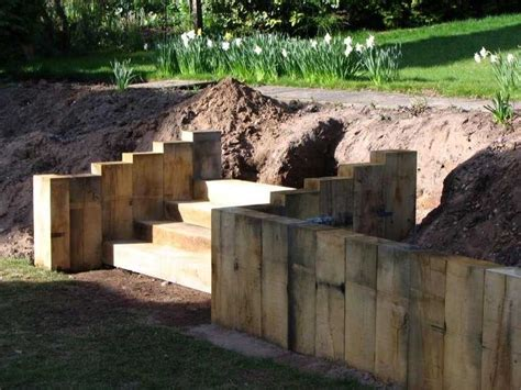 Railway Sleepers Berkshire by 35 Best Portugal Garden Images On