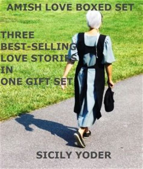 amish sweethearts four amish novellas books amish boxed set volume one three best selling amish