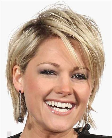 hairstyles fine hair short short hairstyles for thin hair pinterest hair cuts 2016