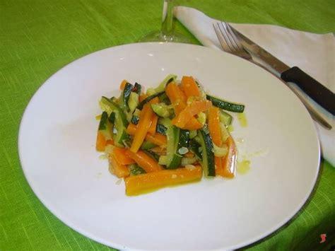 cucinare carote lesse carote e zucchine carote ricette contorno carote zucchine