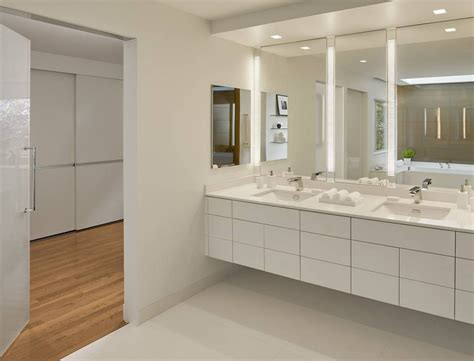 15 best ideas of led strip lights for bathroom mirrors