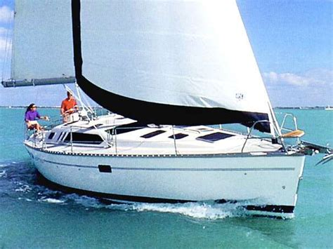 boat brokers alameda ca 1996 hunter 40 5 sail boat for sale www yachtworld