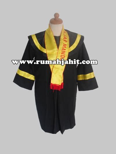 Baju Toga Anak Tk baju toga anak murah mitra pengadaan seragam no 1 di indonesia
