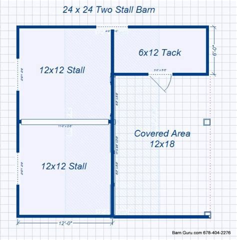 small barn floor plans barn plans 2 stall horse barn design floor plan barns