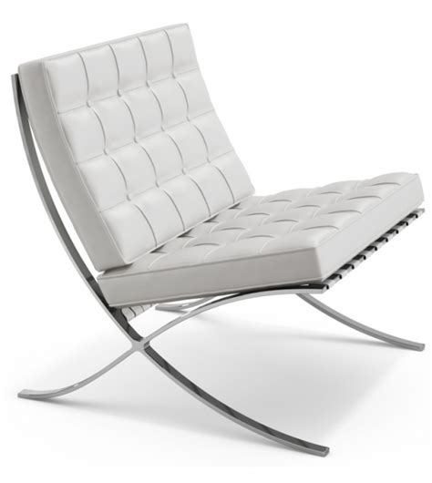 barcellona poltrona barcelona chair poltrona knoll milia shop