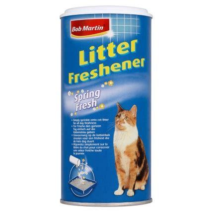 Air Freshener Cat Box B M Bob Martin Litter Freshener 290837 B M