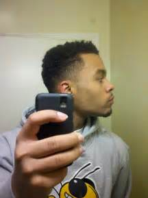 nappy taper nappy afro fade images