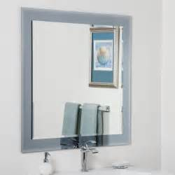modern bathroom mirrors decor moscow modern bathroom mirror mirrors