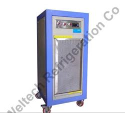 chiller air cooled chiller  injection moulding