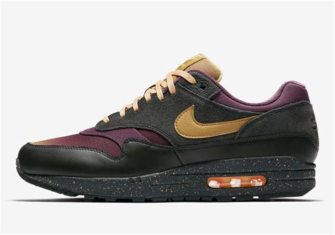 nike airmax purple code n06 nike air max 1 quot fade quot pack available now sneakernews