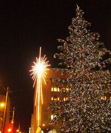17 best images about christmas in seattle on pinterest