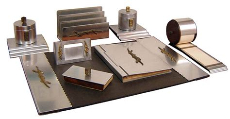 deco desk set deco gallery exles of 1920s and 1930s deco style