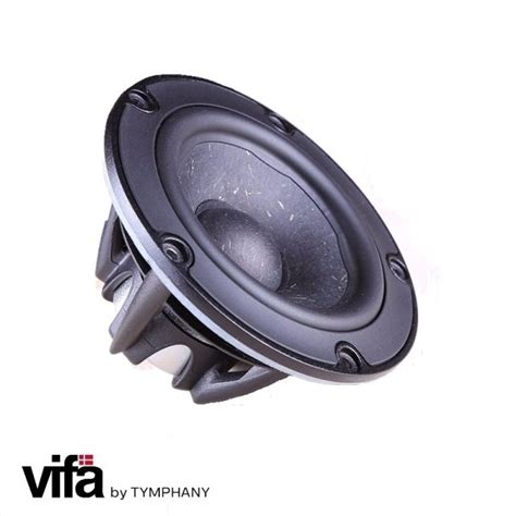 Pasif Xover For Midbass And Hi Frequency Fullrange Drivers tymphany ne123w 08 4 quot range woofer speaker