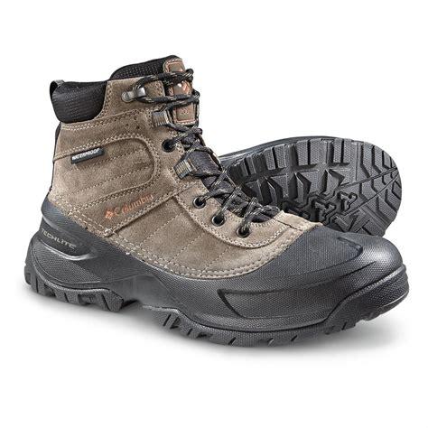columbia s snowblade waterproof boots 643167 winter