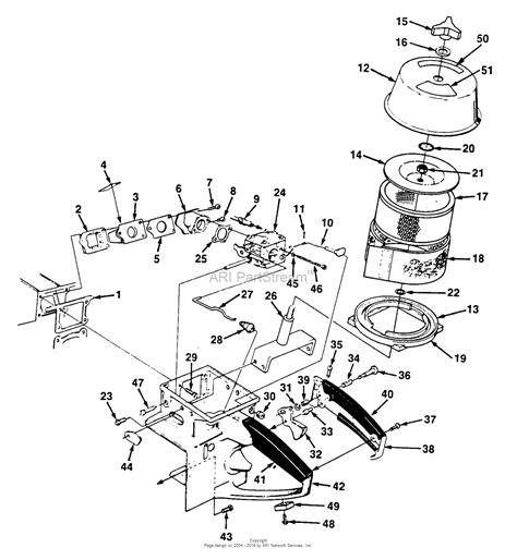 homelite xl parts diagram homelite xl98c multi purpose saw 14 quot ut 05037 parts