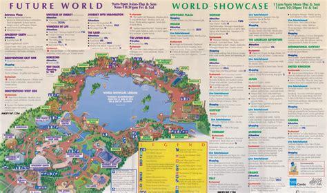 world showcase map world showcase map roundtripticket me