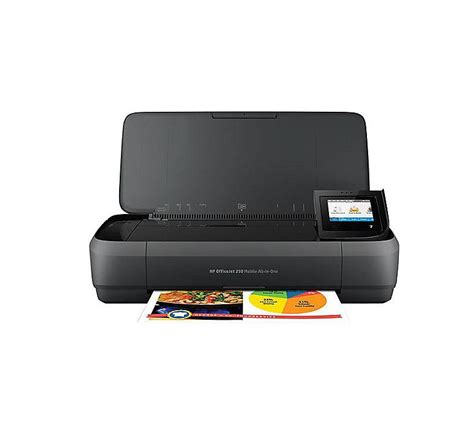 Printer Hp Officejet 250 Mobile All In One hp officejet 250 mobile all in one end 2 10 2017 10 15 am