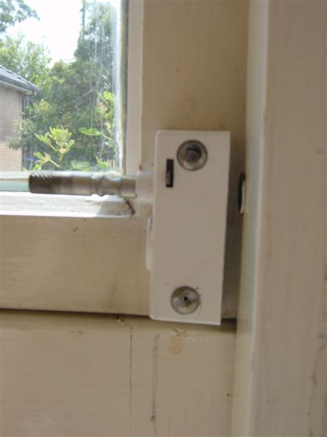 Security Locks For Windows Ideas Securing With Window Locks All About House Design