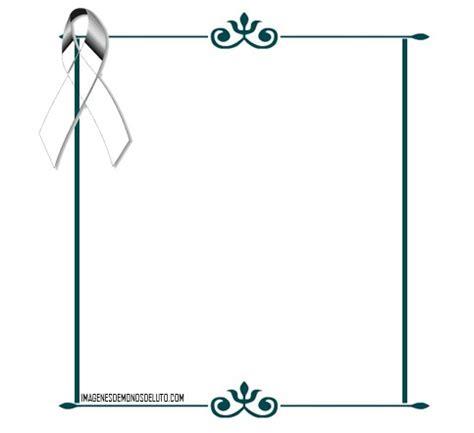 decorar imagenes de luto nuevos y bonitos marcos para decorar fotos de luto