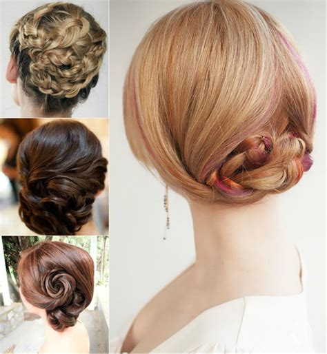 Wedding Updo With Clip In Extensions by Up Do Hairstyles Vpfashion Part 2