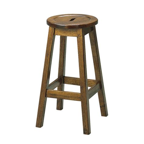 Country Stools by Country Oak Bar Stool Bs40 Drakes Bar Furniture