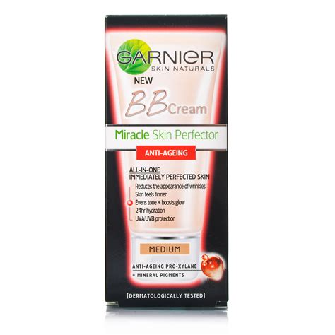 garnier bb anti ageing medium ebay