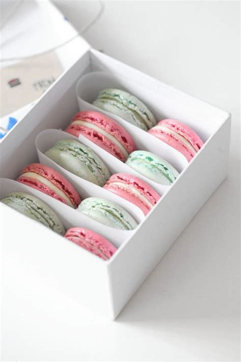 diy macaron box template 25 best ideas about macaroon tower on