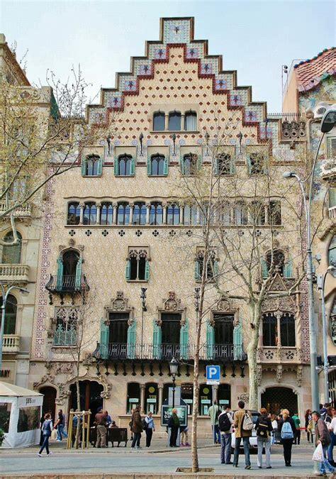 foto casa badalona horarios casa amatller en barcelona gu 237 as viajar