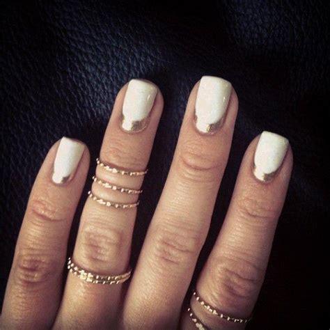 anti nails nail 20 anti basic bridal nails 2318031 weddbook