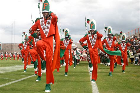 Florida A M Master Mba Calendar 2018 by Famu Marching Quot 100 Quot Invited To 2019 Bowl Parade