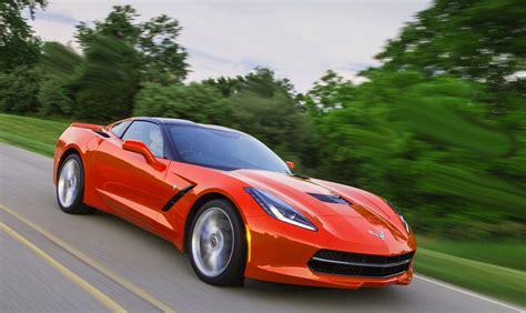 2014 z51 corvette stingray 2014 chevrolet corvette stingray z51 review