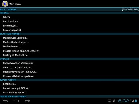 format factory onhax titanium backup pro 7 2 4 cracked apk is here latest