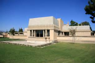 Hollyhock House by Frank Lloyd Wright S Hollyhock House Reopens To The Public