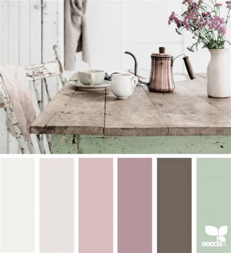 shabby chic colour schemes 17 best ideas about shabby chic colors on