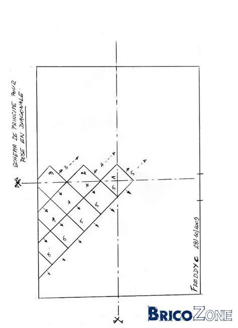 Pose De Carrelage En Diagonale 4563 by Pose De Carrelage En Diagonale