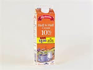 half and half cream 1l southwest ontario s premier