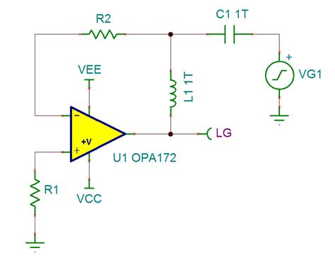 why feedback resistor is used resistors in the feedback of a buffer ask why precision hub blogs ti e2e community