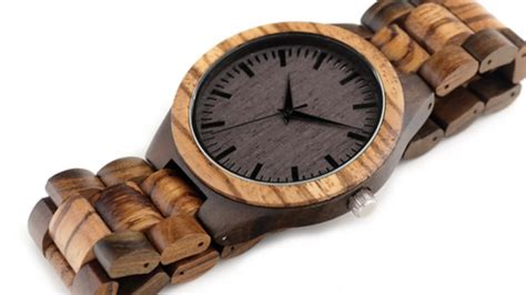 arrival wooden watches hot selling customized