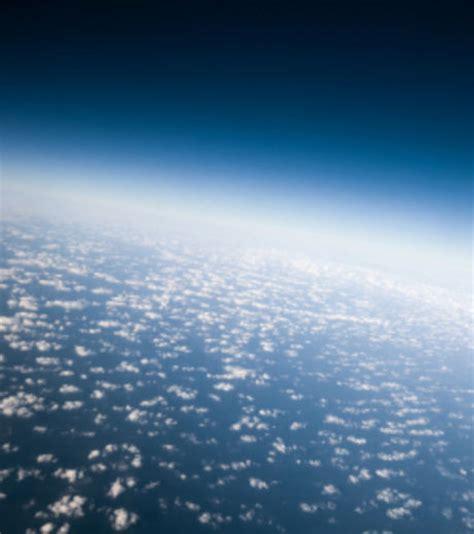 Armosphere L l atmosph 232 re n a pas tellement chang 233 depuis la terre