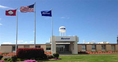 baxter investing in the future of manufacturing education