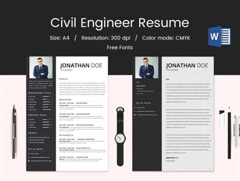 resume templates freshers samples examples