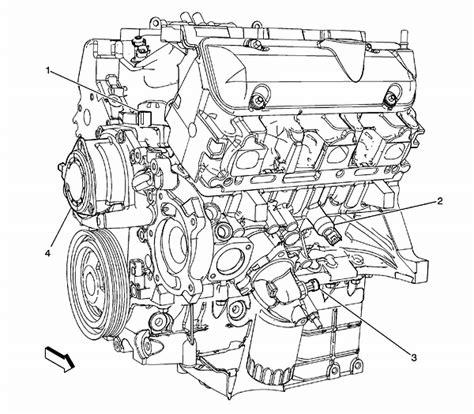 buick 3800 series ii engine diagram buick free engine