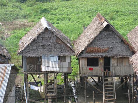the stilt house stilt houses amazon basin nen gallery