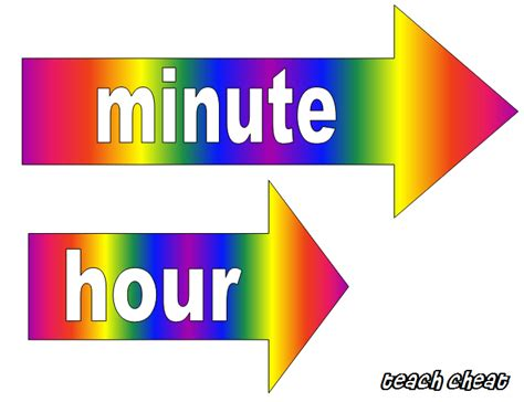 hour and minute template 27 images of hour and minute template infovia net
