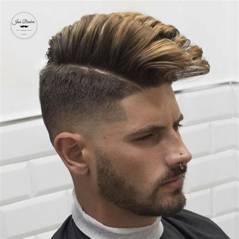 how to harden men hairstyles 30 pompadour haircuts hairstyles