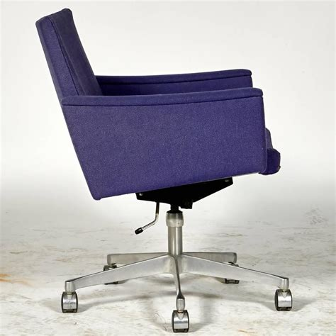rolling desk chair 1960s rolling desk chair by ring mekanikk for sale at 1stdibs